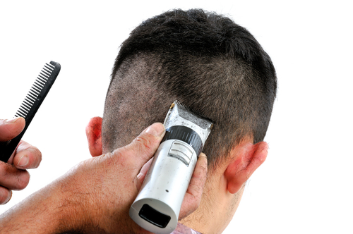 Shaving Your Head