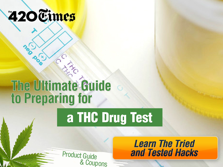 passing drug tests