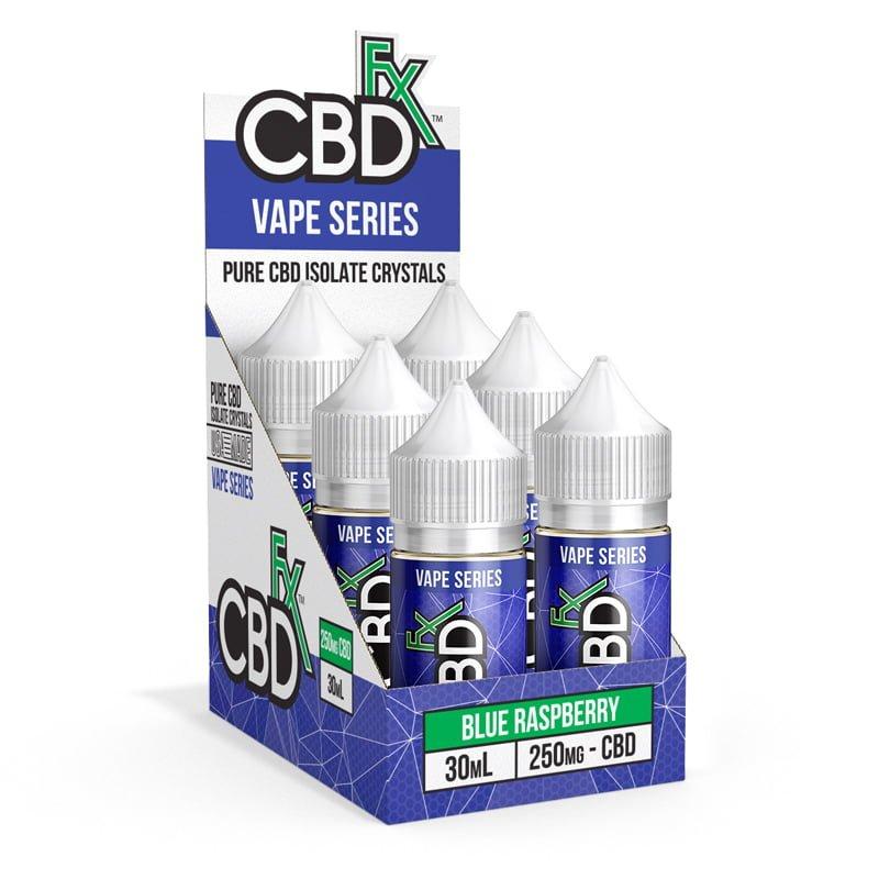 CBDFX Vape Juice