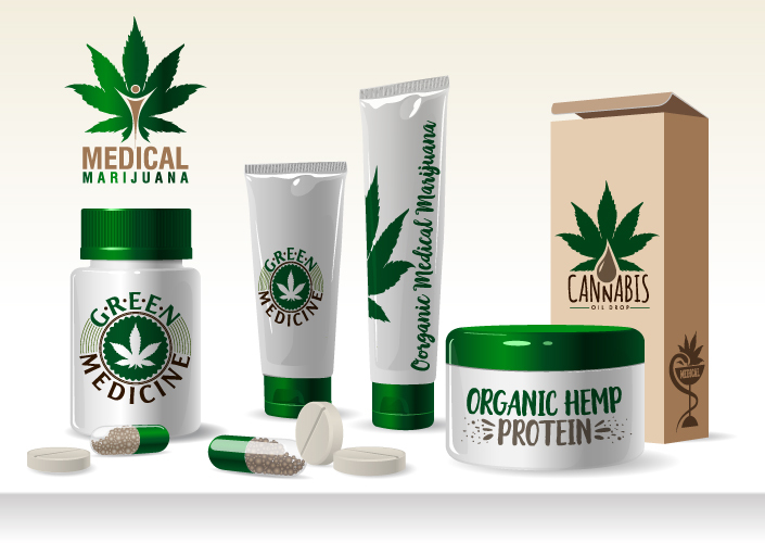 Marijuana Products