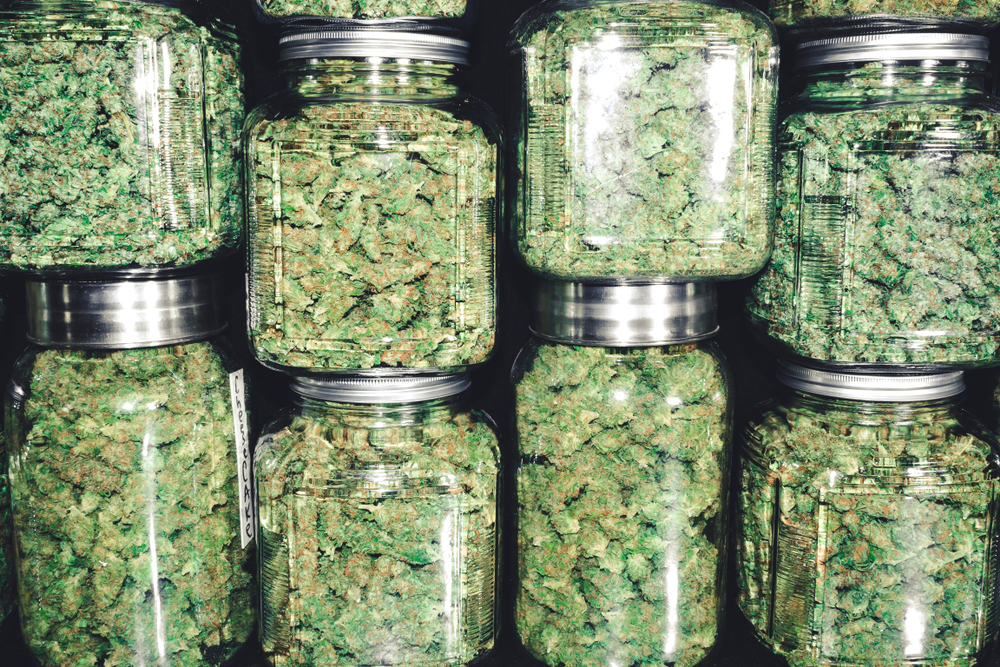 Ways To Legally Save Money When Buying Marijuana Products