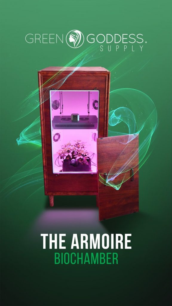 The Armoire Biochamber