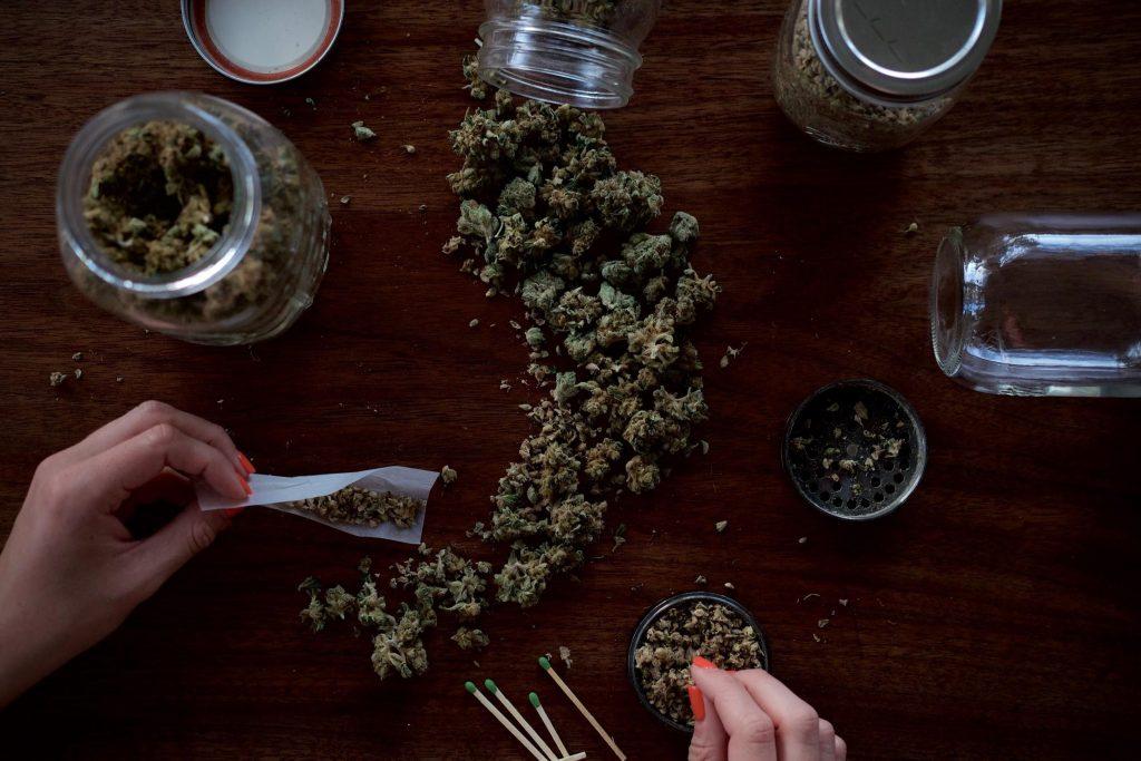 Marijuana Friendly States