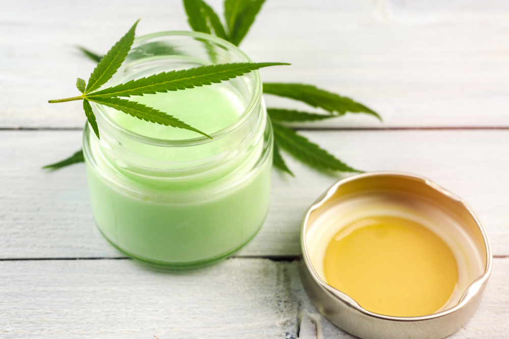 The Benefits Of CBD Cream For Your Health