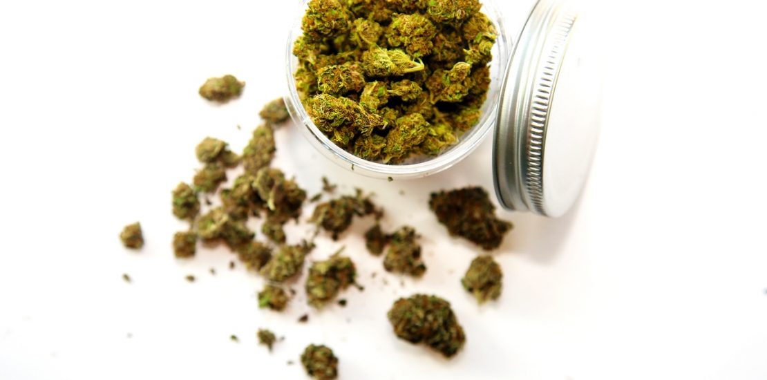 cannabis business loan